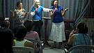 Freddie, Prophetic Training in Dominican Republi...