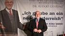 Pressekonferenz Dr. Rudolf Gehring BP-Wahl 2010