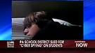 Public Schools Cyber Spy on Students