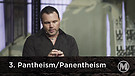 Pantheism & Panentheism Despair
