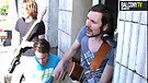 You should be dancing acoustic on BalconyTV Hamburg