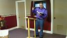 Sunday School Lesson at P.o.P. Church