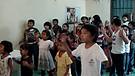 Escuela biblica de Vacaciones 2009