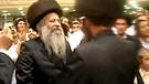 Rav Kenig Dancing Simchat Torah