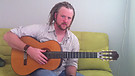 Jared Anderson's 'Solitude' - Acoustic Arrangeme...