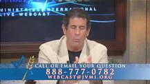 Don't Call Me Rabbi