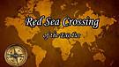 Revealing God's Treasure - Red Sea Crossing