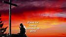 Plead for mercy - October 08, 2010