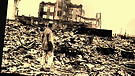 The Atomic Bomb on Hiroshima (disturbing footage...