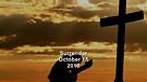 Surrender - October 15, 2010