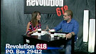 Revolution 618 TV episode 26