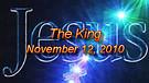 The King - November 12, 2010