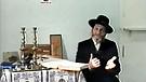 Rabbi Perlmutter talks about Jeshua ...
