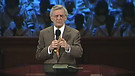 A Salute to Those Who Stayed with It by David Wilkerson