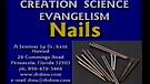 Nails by Kent Hovind