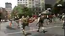 U.S. Army prepares to invade U.S.