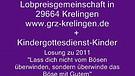 Jahreslosung2011-gesungen_LPG u. Kinder