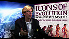 Dr. Richards Exposes Evolution Lies in Textbooks
