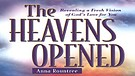 The Heaven's Opened by Anna Rountree