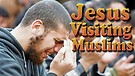 Why is Jesus visiting these Islam Muslim believe...