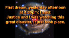 "Urgent! Warning 2 dreams - ""Nibiru"" February 27, 2011"