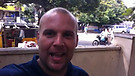 Landed in Hyderabad, India Missions Trip .. Video Journal