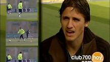 Club 700 Hoy - Fútbol, la pasión que nos une: Marzo 20, 2011 # 302