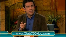 Club 700 Hoy - Preguntas dificiles