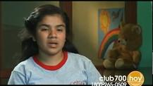 Club 700 Hoy - Operación Bendición: El nuevo hogar de Karina