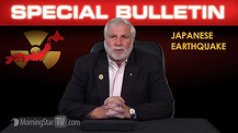 Special Bulletin: Japanese Earthquake, A Prophetic Demarcation in Time, Part 3