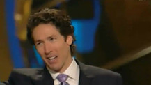 Joel Osteen - Wear Your Blessing Well