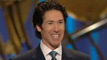Joel Osteen - Knowing God as a Father