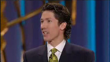 Joel Osteen - Making Plans to Succeed