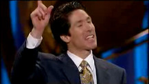 Joel Osteen - Starting Your Day Off Right