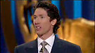 Joel Osteen - Favor Has Been Released