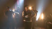 MCnet12 - La danse et la foi