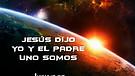 TRABAJO DE PROFECIAS DE JESUS -ELIM CENTRAL-