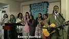 PMC Easter Worship Service