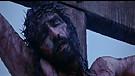 "IV parola dalla croce: ""Ho sete"" (Gv 19,28)."