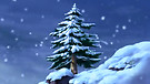 The Legend of Three Trees
