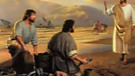 Pět částí svěcení neděle III. část