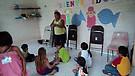 Manantial EBDV 2011-Una clase a Niño...