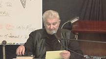 God Unlimited 2011 Sunday 5/15/11 – Jim Seward