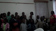 Song of the Children of Kenya