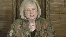 Corinthian Letters pt8 – Sylvia Pearce