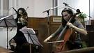 Gudacki Quartet iz Rumunije