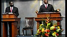 Relational holiness -Tabernacle Baptist Church