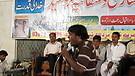 Pastor Ayoub Preaching in Sargodha City