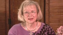 Corinthian Letters pt3 – Sylvia Pearce