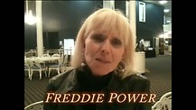 Miss Freddie's Invitation to All Cross TV Contacts